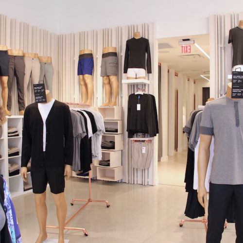 Kit And Ace Opens Clothing Store On Woodward Ave - Opportunity Detroit Blog