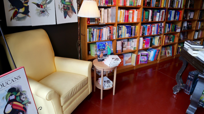 Source Booksellers Offers A Niche Collection Of Non-Fiction Books - Quicken Loans Zing Blog