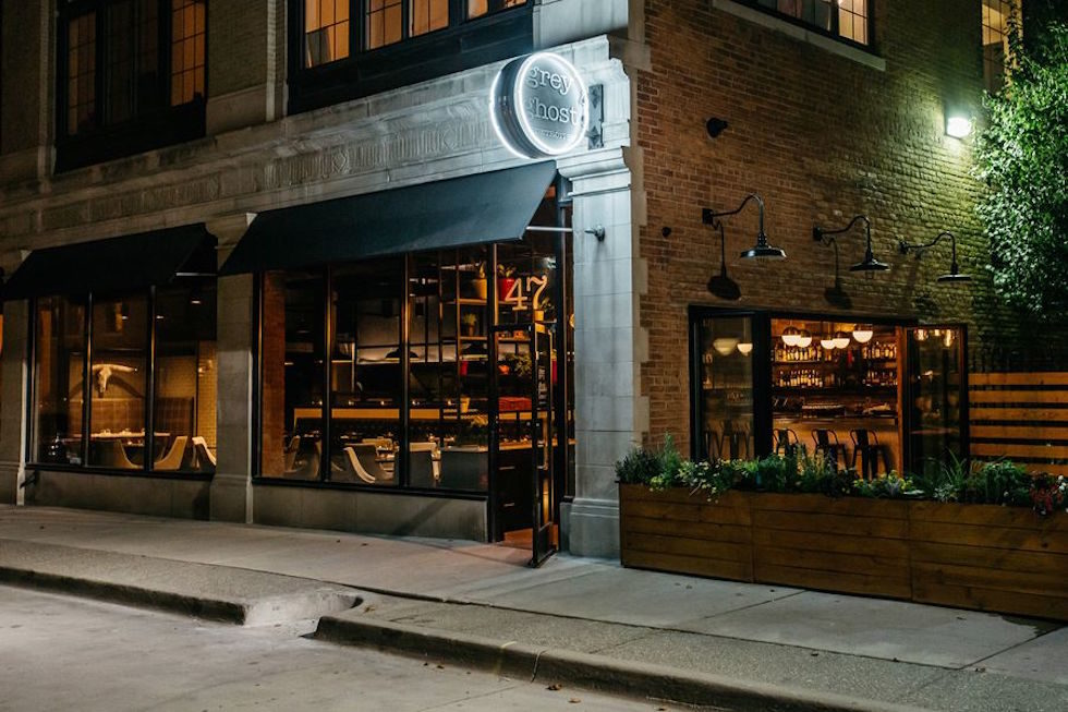 Grey Ghost: A Neighborhood Steakhouse With A Flair For Fine Foods – Opportunity Detroit