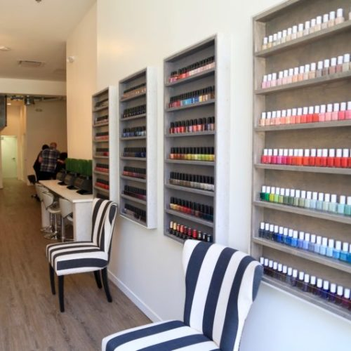 The Ten Sets The Bar High For Perfect Polishes And Spectacular Services - Opportunity Detroit
