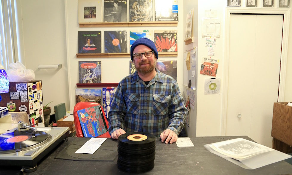 Peoples Records Preserves The Sound Of Michigan Artists