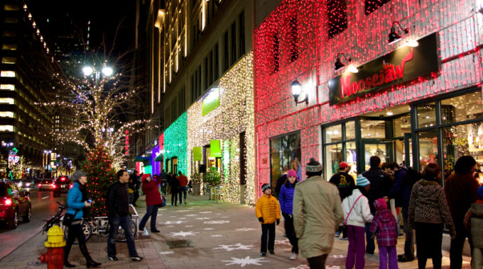 Evening On The Ave Offers A Unique Retail Experience Thursday, Dec. 8 - Opportunity Detroit