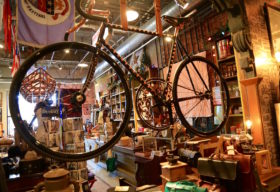 Experience a Blast from the Past in Four Unique Detroit Antique Shops - Opportunity Detroit