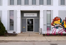 Ponyride Encourages Collaboration Among Artists and Entrepreneurs - Opportunity Detroit