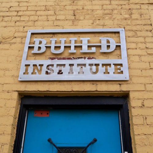 Build Institute Creates An Ecosystem Of Entrepreneurs In Detroit - Opportunity Detroit