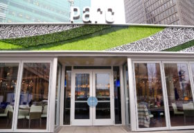 Parc Restaurant Brings Casual Midday and Night-Life Dining Option to Detroit - Opportunity Detroit