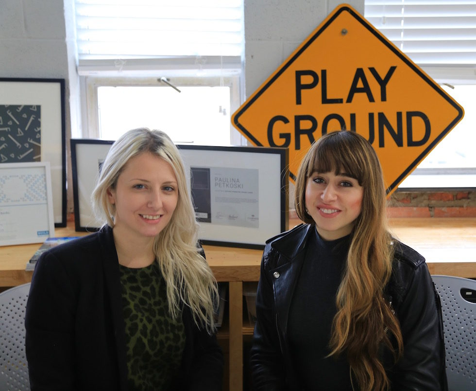 Ponyride Series: Playground Detroit Merges Innovation With Creativity