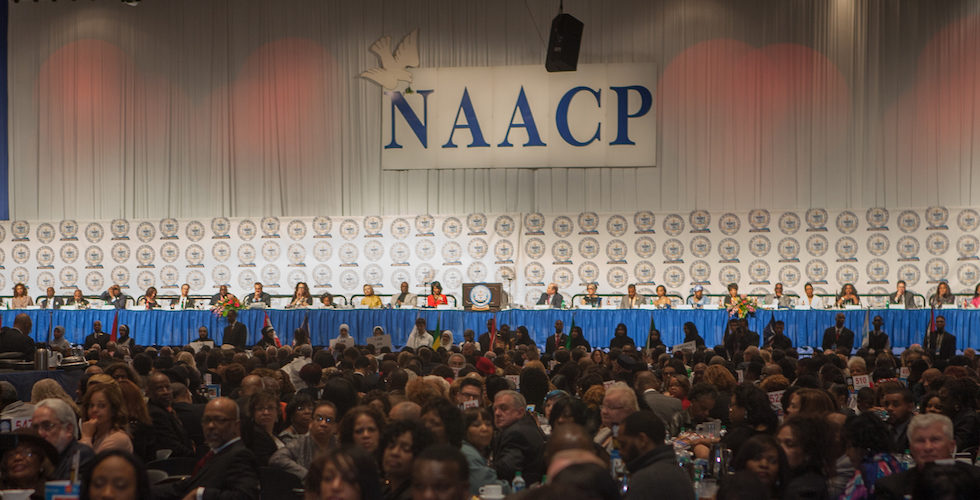 Detroit Hosts The 62nd Annual NAACP Fight For Freedom Fund Dinner