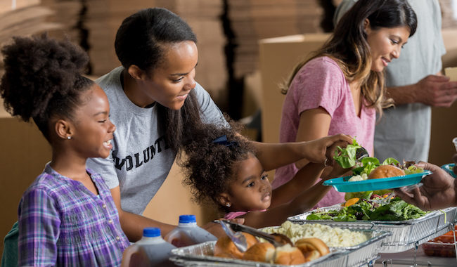 Give Back This Holiday Season And Beyond! - Opportunity Detroit