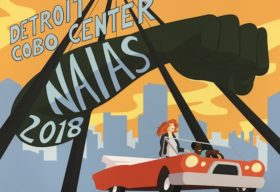Take a Grand Tour of the 2018 North American International Auto Show - Opportunity Detroit