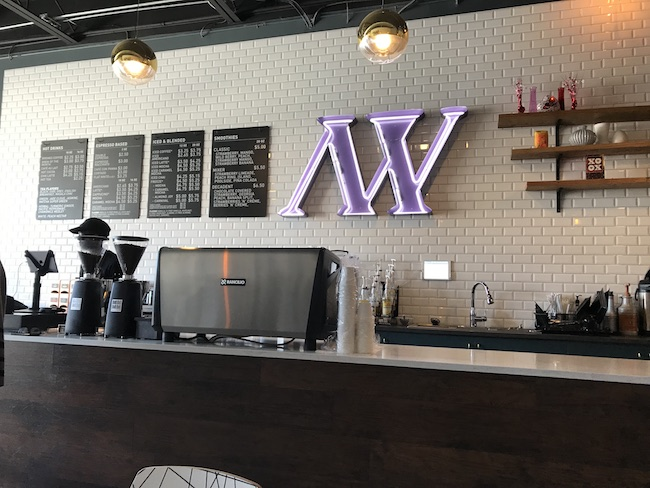 "Give Your Day A ""Stress-Free"" Boost With Narrow Way Café"
