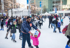 Fun Detroit Activities for Kids this Winter - Opportunity Detroit