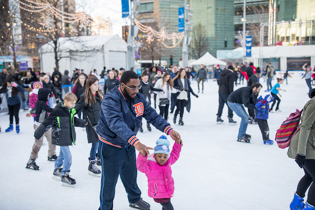 Fun Detroit Activities For Kids This Winter