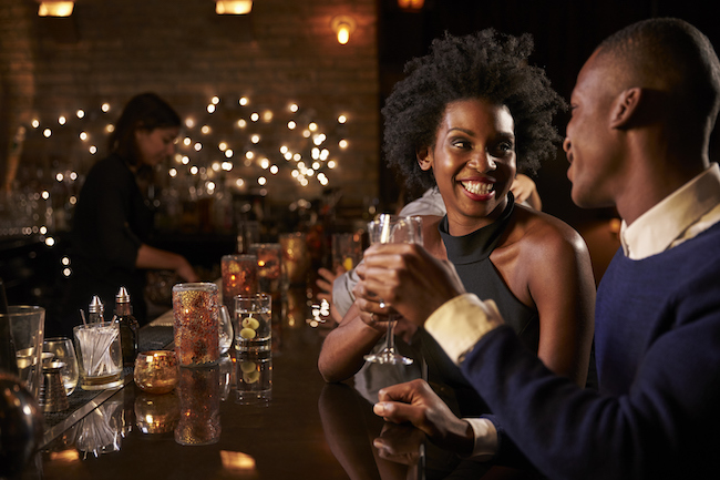 Valentine's Day Date Ideas In Detroit