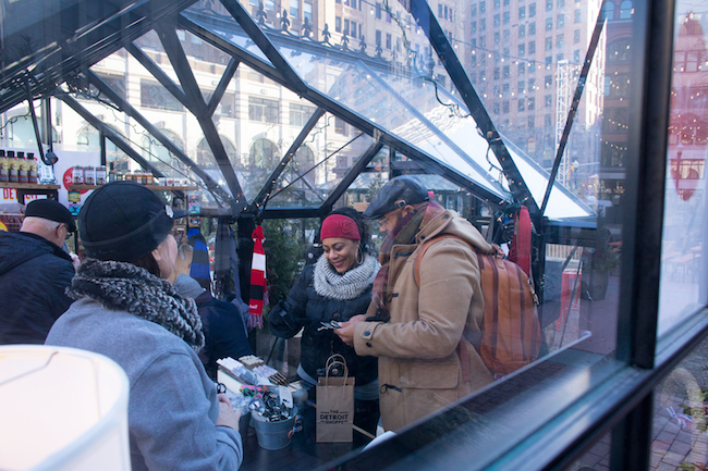 The Downtown Detroit Markets Are Returning Spring 2018 - Quicken Loans Zing Blog