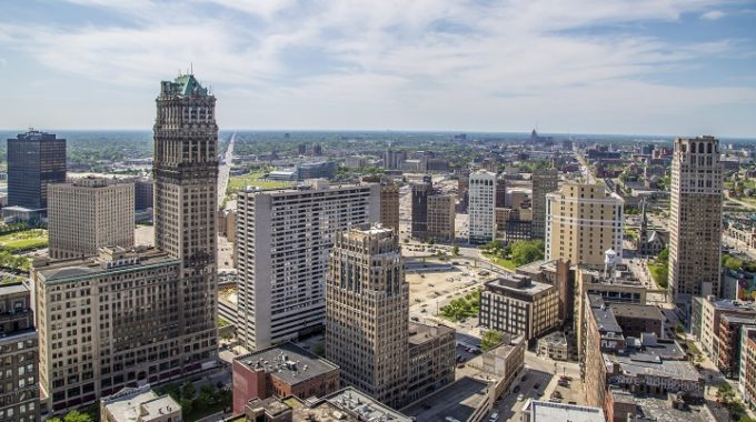 Detour Is Changing The Way You Consume Local Detroit News – Opportunity Detroit