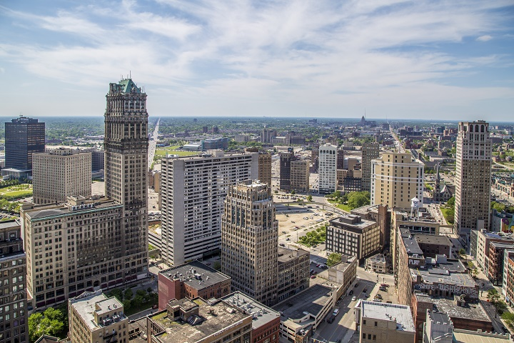 Detour Is Changing The Way You Consume Local Detroit News