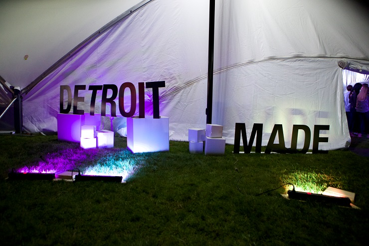 Detroit Celebrates Design Month