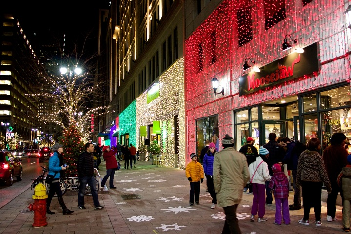 4 Places On Woodward Avenue To Do Your Last-Minute Holiday Shopping