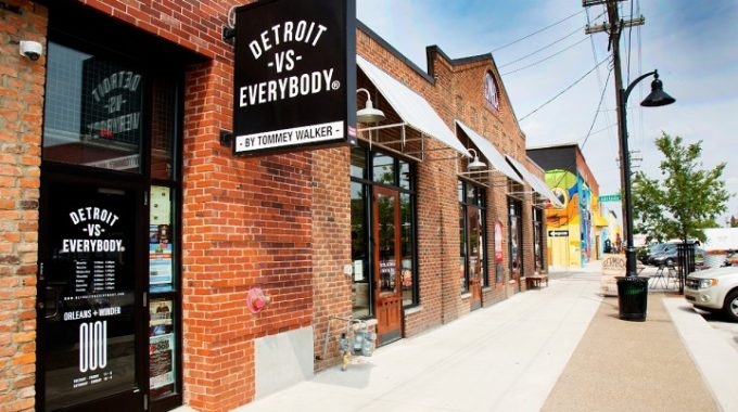 Shop Local, Shop In Detroit On Small Business Saturday – Opportunity Detroit