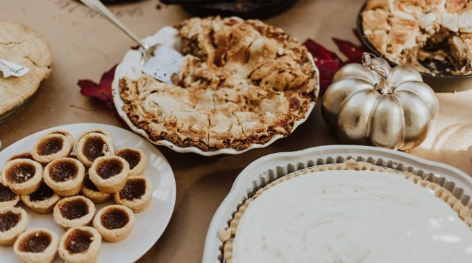 Where To Find Dinner On Thanksgiving Day In Detroit – Opportunity Detroit