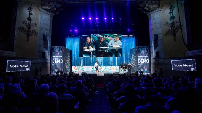 Detroit Demo Day Applications Now Open – Opportunity Detroit