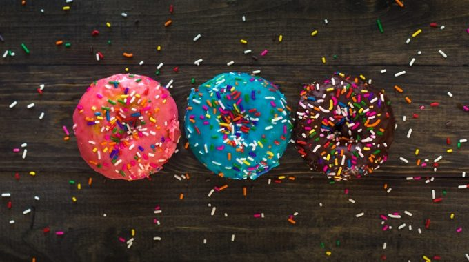 Donut Fest Is Coming To The Eastern This Saturday – Opportunity Detroit