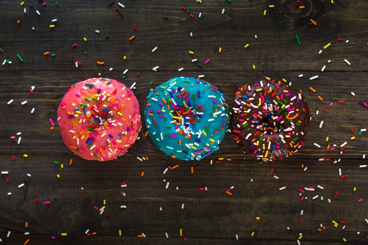 Donut Fest Is Coming To The Eastern This Saturday
