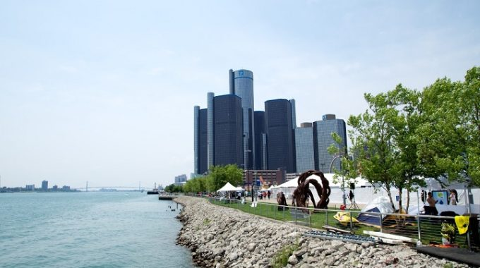 Detroit River Days Brings Family Fun To Land, Water And Sky – Opportunity Detroit