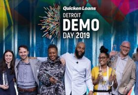 Detroit Demo Day Banner