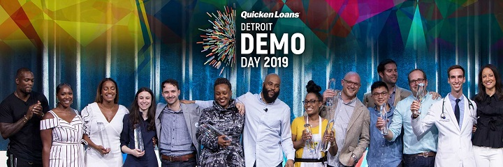Detroit Demo Day: Catching Up With Past Winners