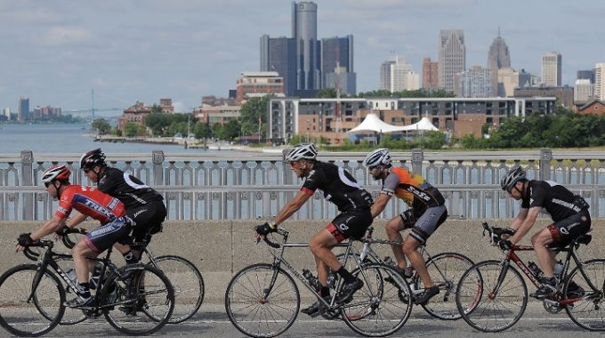 City Cyclists Invited To Ride Through Detroit And Raise Funds For Wayne State University Scholarships – Opportunity Detroit